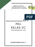 RPP PKN VC 201314