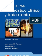 Manual de Diagnostico Clinico y Tratamiento Lange Rinconmedico.net