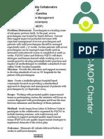 PQCNC C-MOP Initiative Charter