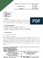 NBR 6253 - Fusiveis Cartucho