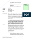 Bulletin Security Standards for Ntwk Comp Sys Housing Confidential Info