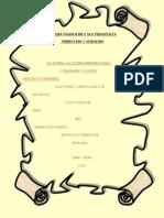 Sistema Financiero y Sus Principales