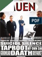 MUEN Magazine June 2009