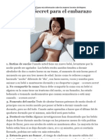 Women Secret para el embarazo.pdf