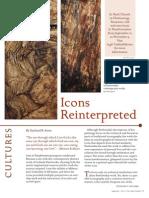 Icons Reinterpreted