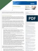 Magic Quadrant for Unified Communications 2013