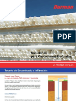 Catalogo Tuberia Pozos