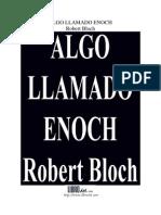 Algo Llamado Enoch