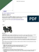 BMW K 1200 LT en Motociclismo