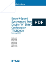 Eaton - 9 Speed