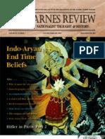 AnAlternateViewOfWorldHistory Rhome Harrell the Barnes Review January2009