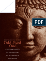 113051494 Virupaksapancasika Teachings of the Odd Eyed One by Prof David Peter Lawrence