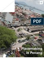 Placemaking in Penang Report PPS