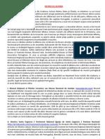 Obiective Cartierul Alfama - Lisabona