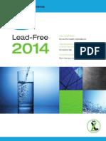 ZURN 2014 Lead Free Brochure