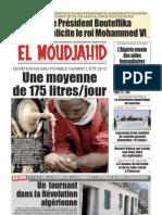 MOUDJAHID PDF EL TÉLÉCHARGER
