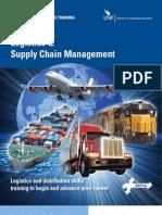 Logistics Brochure