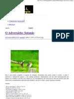 O Adversário_ Satanás _ Portal da Teologia.pdf