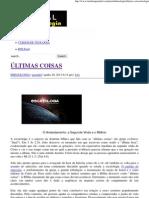 ÚLTIMAS COISAS _ Portal da Teologia.pdf