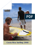 Surf Costa Rica - english version