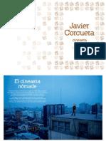 Javier Corcuera-PODER Julio 2013