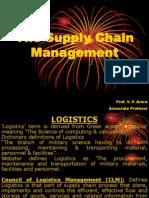 37406535 Presentation 1 VPA Supply Chain Management