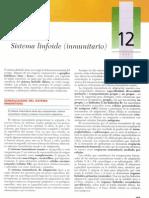 Cap 12 - Sistema Linfoide (Inmunitario)