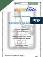 JUICIO DEL SEÑOR TABACO 3