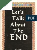 dr malachi  z york - Lets Talk About The End.pdf