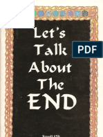 dr malachi  z york - Lets Talk About The End.pdf