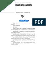 Microsoft Word - Psicologia aplicada à Administração