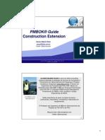 02d Alonso ConstructionExtensionPMBOK