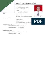 Dr. Karyana