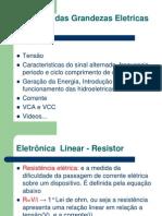 Eletronica Linear
