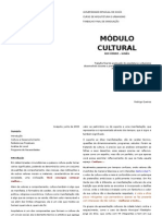 módulo cultural rodrigo - texto revisado por Bráulio