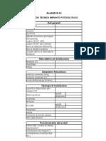 Allegato A1 Scheda Tecnica Fotovoltaico