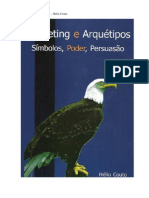 Marketing e Arquétipos - Profº Hélio Couto