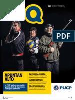 Suplemento Q Año 9, número 283 (2013)