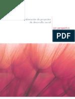 101206 Manual Proyectos Genero