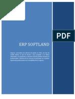 ERP Softland Duoc