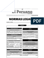 Ley Para Combatir Inseguridad Ciudadana