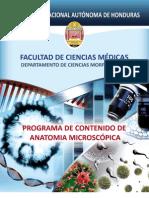 Programa Anatomia Microscopica Revision 1