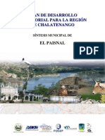 El Paisnal Aguilares