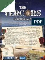 Memior 44 Vercors