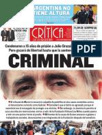 Diario Critica 2009-06-11
