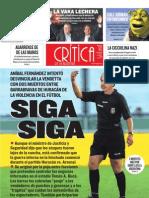 Diario Critica 2009-06-23