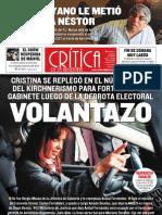 Diario Critica 2009-07-08
