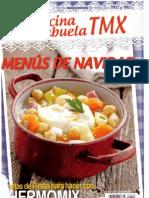 La Cocina de La Abuela TMX - Menus de Navidad - Www.lokotorrents.com