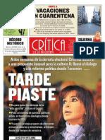 Diario Critica 2009-07-10