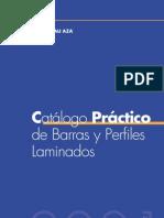 Catalogo Barras Perfiles Laminados Sec4